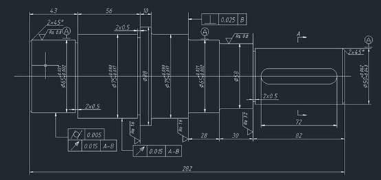 浩辰CAD直线和多段线转换方法分享