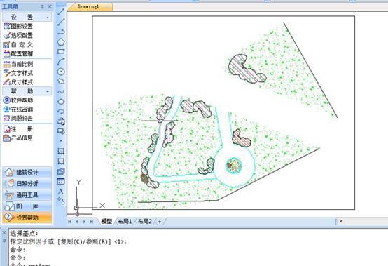 CAD插入jpg图片看不见怎么办啊