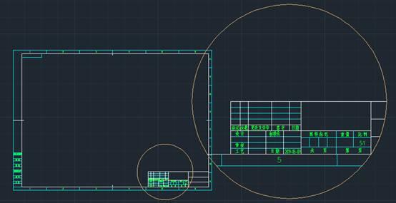 CAD比例出图和打印比例如何设置?
