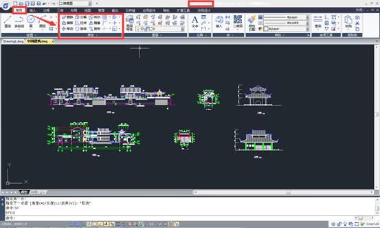 CAD图形知识相关介绍