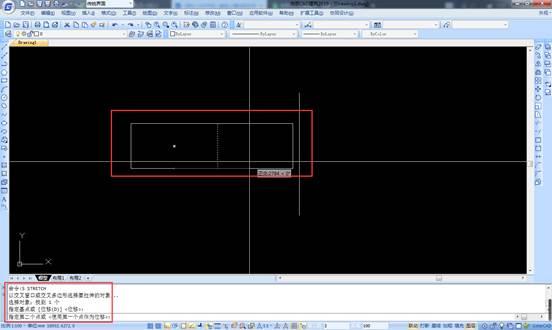 CAD中如何正确使用拉伸功能