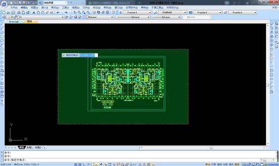 CAD软件选中编辑图形的方法有哪些