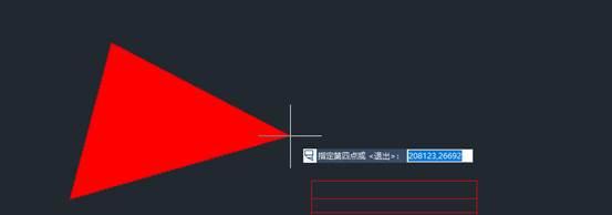 CAD绘制三维立体的步骤