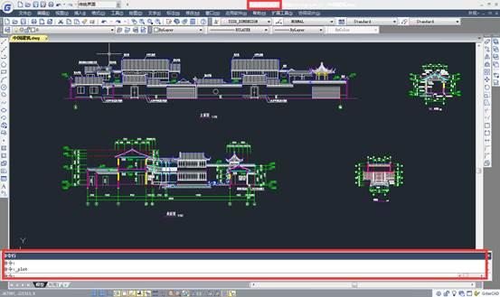 CAD软件中常见问题解答
