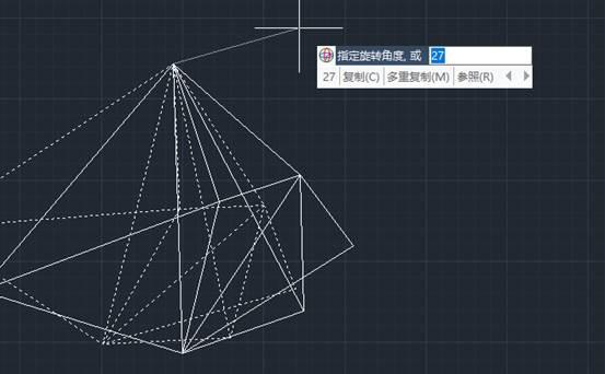使用CAD三维制图设计精密零件的步骤