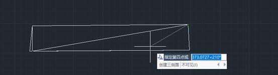 在CAD三维建模梳子的绘制方法