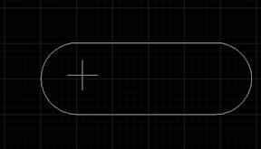 CAD画弧线需要注意的点