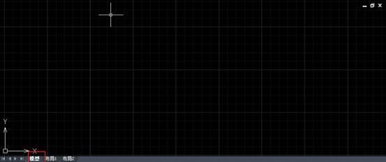 CAD模型布局如何设置