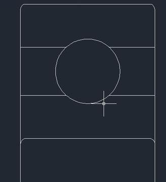 CAD球轴承绘制实例