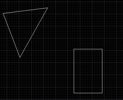 CAD内部块的使用方法