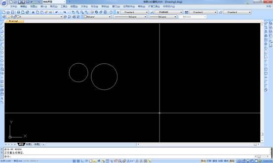 CAD软件中如何使用重生成