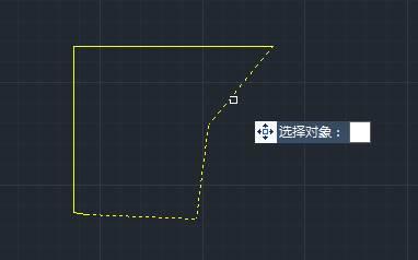 CAD合并多段线快速操作