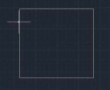 CAD分解图形组合方式