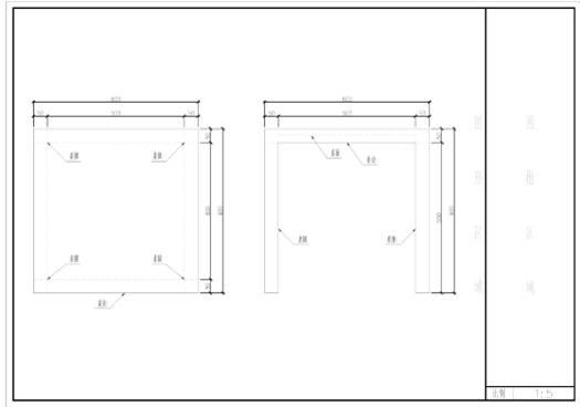 CAD软件中出图比例的重要性