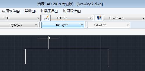 CAD编辑标注文字大小设置