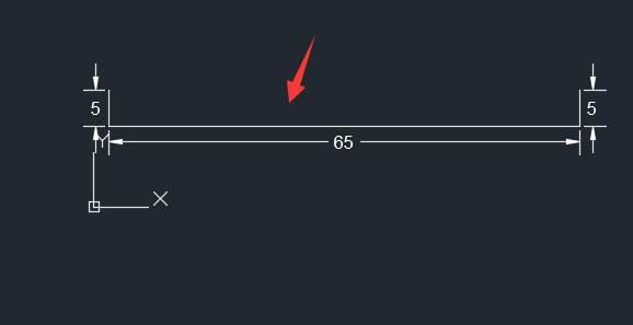 如何使用CAD画小管道实体
