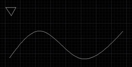 CAD软件中如何定距等分