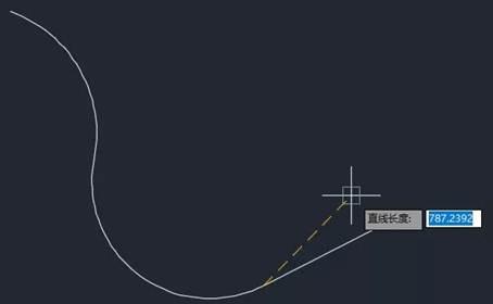 CAD输入坐标技巧