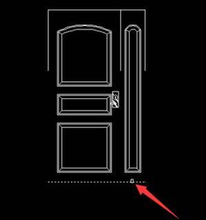 CAD图形延伸的操作方法
