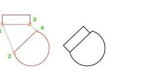 CAD对齐命令怎样操作