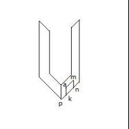 CAD画直线在轴测图中