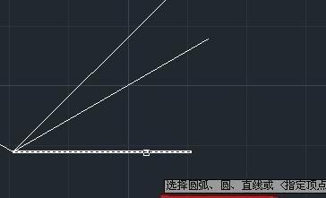 CAD角度符号的标注技巧