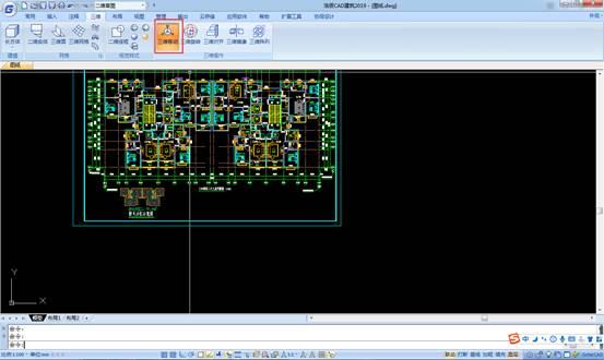 CAD软件中如何编辑三维实体面
