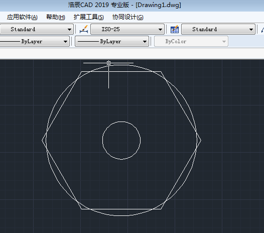 CAD运算布尔运算合集