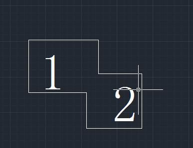 CAD布尔运算具体操作