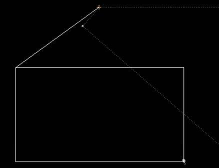 用CAD如何画房子平面图