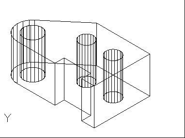 CAD三维测量方法