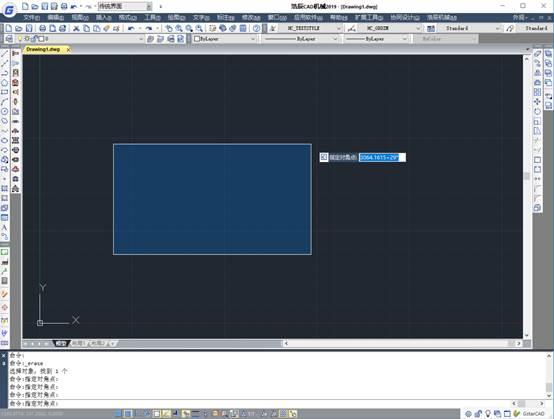 CAD选择图形技巧操作(上)