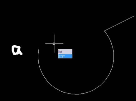 CAD多线段怎样测量