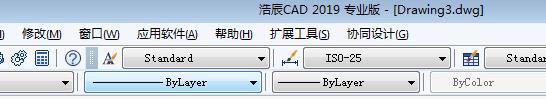 CAD参数化操作步骤