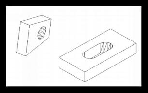 CAD三维对齐如何操作