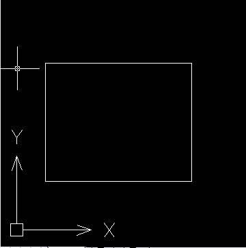 CAD三维视图转回二维视图的操作步骤