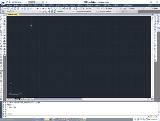 CAD实用技巧之图层管理器