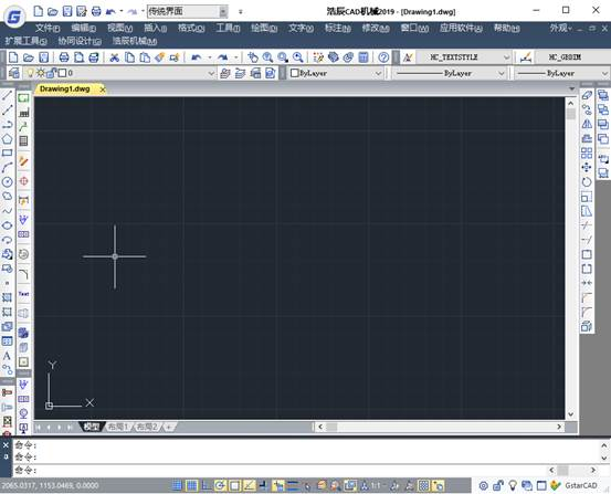 CAD使用技巧大全之标注