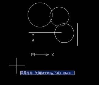 CAD图形界限设置的技巧