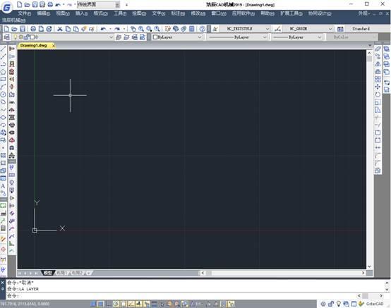 CAD图形文件无法使用