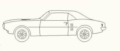 CAD缩小视图办法