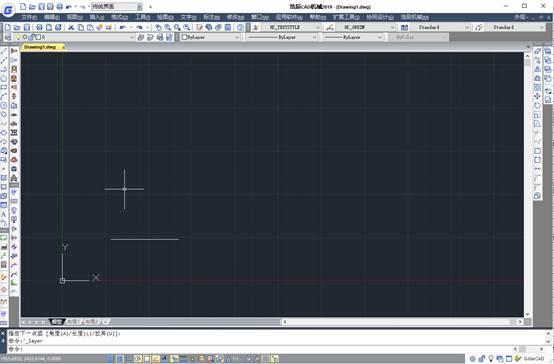 CAD线型文件加载失败