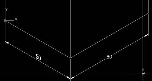 CAD软件中如何使标注倾斜
