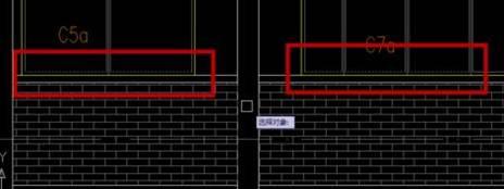 CAD中如何测量多线段