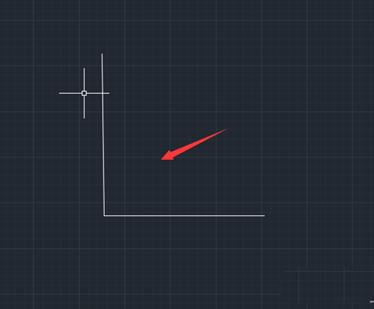 CAD画角钢的技巧