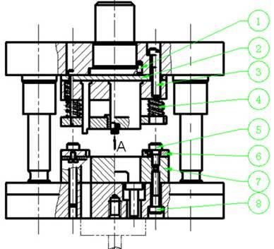 CAD技巧-多重引线如何合并