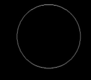 CAD的圆、圆弧、椭圆弧的使用技巧