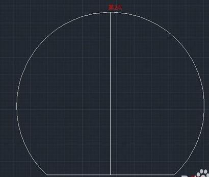 用CAD绘制平面座椅的方法