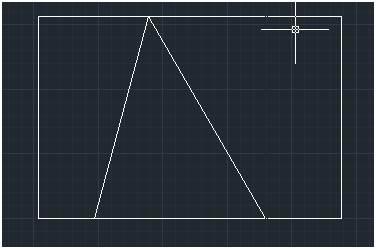 CAD图案填充的使用步骤