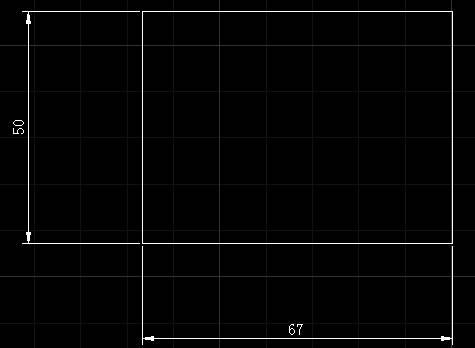 CAD比例缩放快速设定的技巧